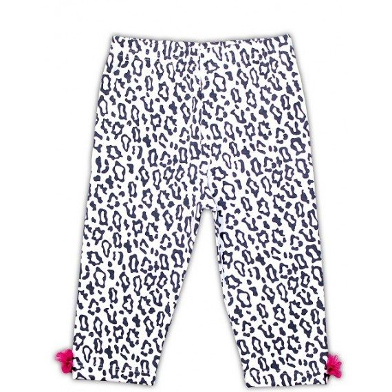 Legginsy OCELOT getry 3/4...